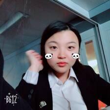 欣桐 User Profile