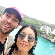 Julia And Alessio User Profile