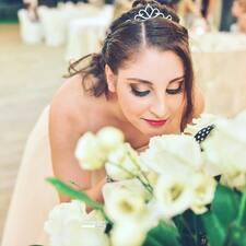 Martina Dalila felhasználói profilja