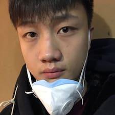骏宇 Kullanıcı Profili