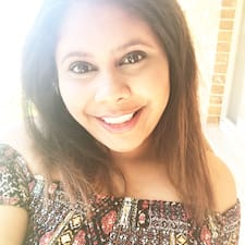 Anjani User Profile