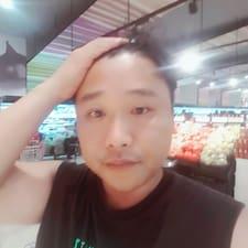Perfil do utilizador de 하노이