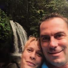 Profil korisnika Franck & Olivia