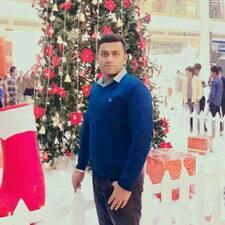 Profil utilisateur de Sanjay Singh