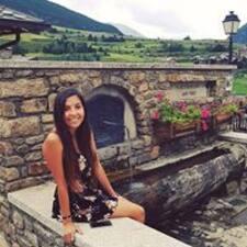 Vanessa Alejandra Kullanıcı Profili