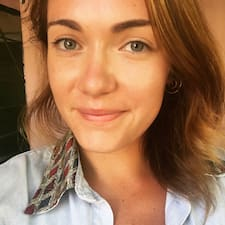 Profil utilisateur de Isabel