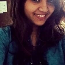 Pooja felhasználói profilja