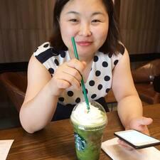 玉兰 User Profile
