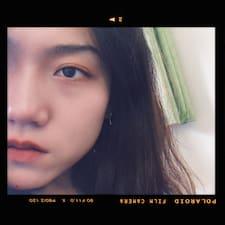 Yilan User Profile