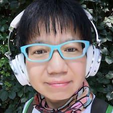 Jing Kun Kullanıcı Profili