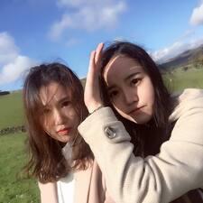 Profil utilisateur de 雯倩