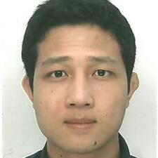 Profil utilisateur de Daniel