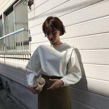 SeonMi님의 사용자 프로필
