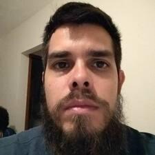 Gebruikersprofiel Caio