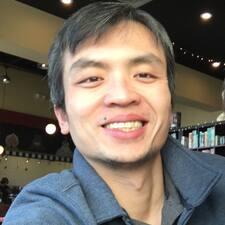 Fu-Chang felhasználói profilja