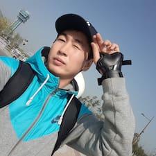 Профиль пользователя Jaehyeong