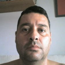 Nutzerprofil von Pedro Jesus