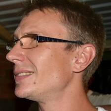 Igor Piotr Brukerprofil