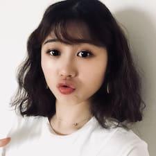 明雪 User Profile