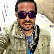 Marko A. User Profile