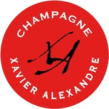 Champagne Xavier User Profile