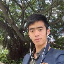 嘉文 User Profile