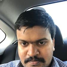 Профиль пользователя Rishivarma