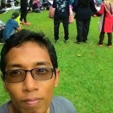 Gebruikersprofiel Tengku