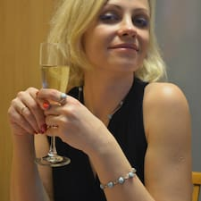 Наталья - Uživatelský profil