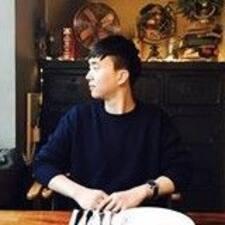 Profil Pengguna Yeongrae