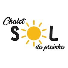 Profilo utente di Chale Sol Da Prainha