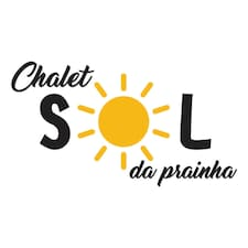 Profil utilisateur de Chale Sol Da Prainha