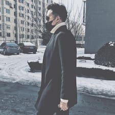 Profil korisnika 福浩