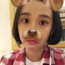 Профиль пользователя 子颖