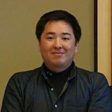 Kosukeさんのプロフィール