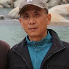 Jinyao Brukerprofil