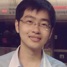 Profil utilisateur de Chee Tzen