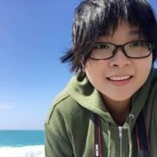 如娜 User Profile