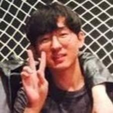 Profil utilisateur de Seong Gyeom