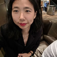 Profil korisnika Jaehee