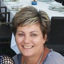 Heila Brukerprofil