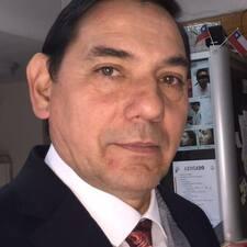 Profil Pengguna Sergio A.