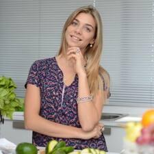 Profil utilisateur de Paola Vanesa