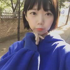 Hye Ryun Brukerprofil