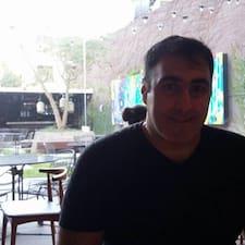 Profil utilisateur de Marcos Fabian
