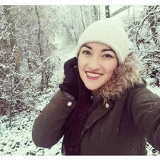 Profil korisnika Jazmin