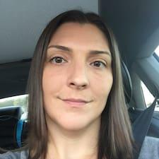 Profil korisnika Jolene