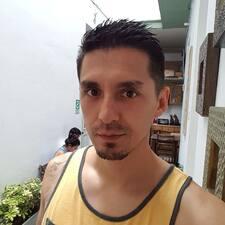 Cristobal的用戶個人資料