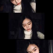 柳依 - Uživatelský profil