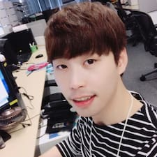 Profil utilisateur de Seungho
